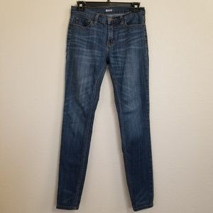 Urban Outfitters BDG Mid Rise Twig Jeans 27 x 29